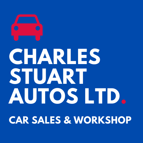 Charles Stuart Autos Ltd.